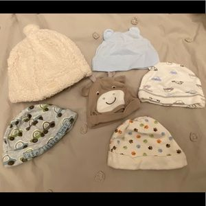 Infant Baby Boy Hats